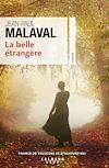 La Belle étrangère | Malaval, Jean-Paul