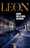 Minuit sur le canal San Boldo |