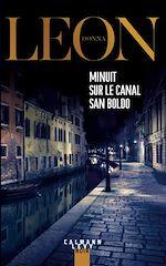 Téléchargez le livre :  Minuit sur le canal San Boldo