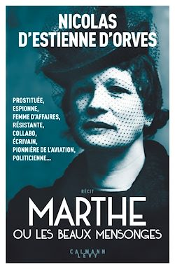 Download the eBook: Marthe ou les beaux mensonges