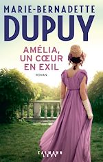 Download this eBook Amélia, un coeur en exil