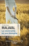 La Souveraine en son domaine (Les Gens de Combeval T2) | Malaval, Jean-Paul. Auteur