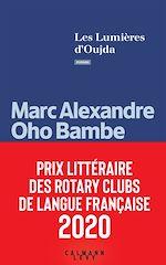 Download this eBook Les lumières d'Oujda