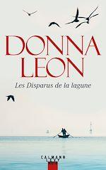 Téléchargez le livre :  Les Disparus de la lagune