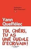Télécharger le livre :  Naissance d'un Goncourt