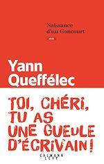Download this eBook Naissance d'un Goncourt