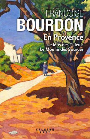 En Provence (collector) | Bourdon, Françoise. Auteur