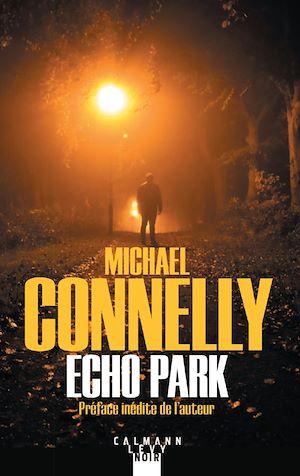 Téléchargez le livre :  Echo Park