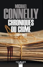 Download this eBook Chroniques du crime