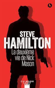 Téléchargez le livre :  La deuxième vie de Nick Mason