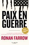 Télécharger le livre :  Paix en guerre