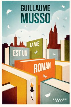 Download the eBook: La vie est un roman