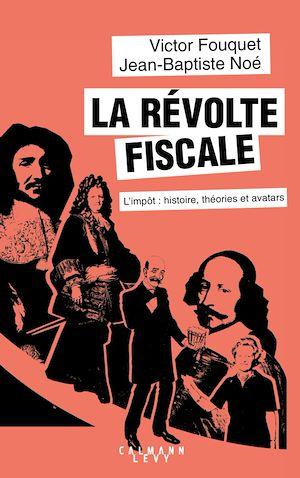 Image de couverture (La révolte fiscale)