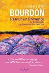 Télécharger le livre :  Retour en Provence