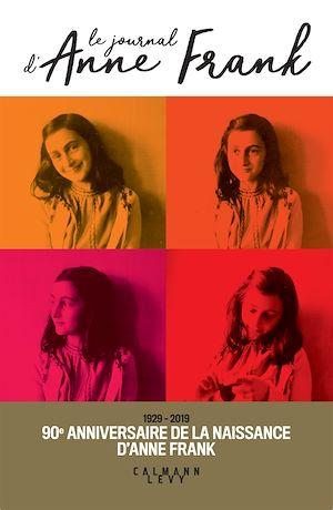 Journal Anne Frank (Edition 2019) | Frank, Anne. Auteur