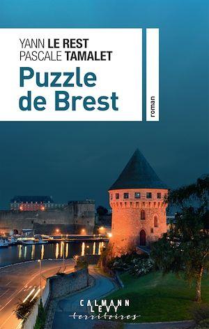 Puzzle de Brest | Le Rest, Yann. Auteur