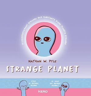 Téléchargez le livre :  Strange Planet