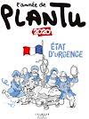 Télécharger le livre :  L'année de Plantu 2020 - État d'urgence