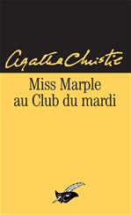 Télécharger cet ebook : Miss Marple au club du mardi