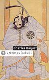 Télécharger le livre :  Crime au kabuki