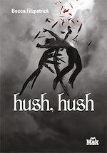 Télécharger cet ebook : Hush, Hush