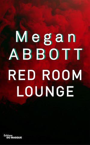 Téléchargez le livre :  Red Room Lounge
