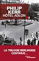 Télécharger le livre : Hôtel Adlon