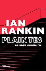 Download this eBook Plaintes
