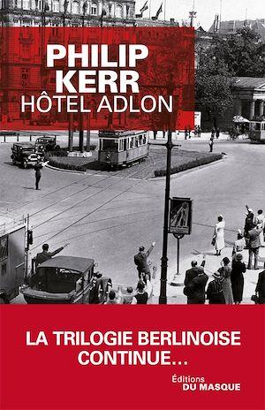 Hôtel Adlon