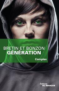 Téléchargez le livre :  Génération
