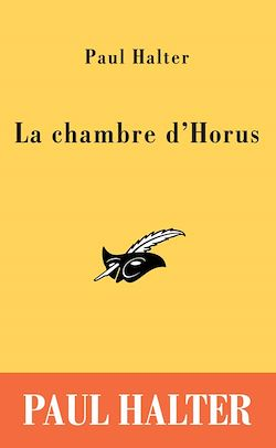 La Chambre d'Horus par Paul Halter