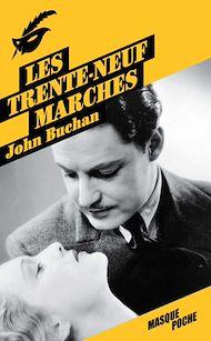 Téléchargez le livre :  Les trente-neuf marches