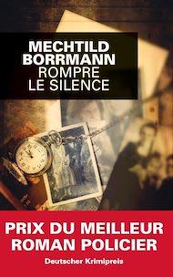 Téléchargez le livre :  Rompre le silence