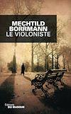 Le violoniste | Borrmann, Mechtild