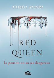 Téléchargez le livre :  Red Queen
