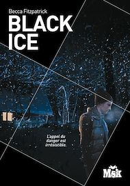 Téléchargez le livre :  Black Ice