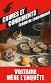 Télécharger le livre :  Crimes et condiments