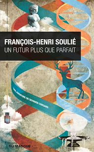 Téléchargez le livre :  Un futur plus que parfait