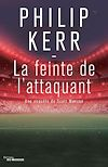 La feinte de l'attaquant | Kerr, Philip