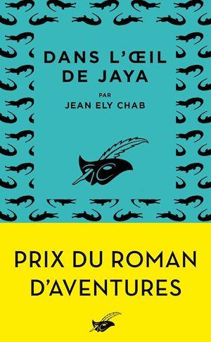 Image de couverture (Dans l'oeil de Jaya)