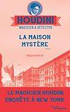 Télécharger le livre :  La maison mystère