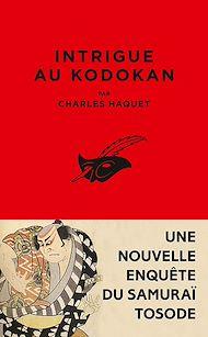 Téléchargez le livre :  Intrigue au Kodokan
