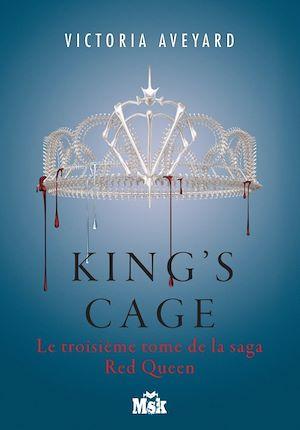 Téléchargez le livre :  King's Cage
