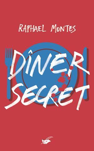 Téléchargez le livre :  Dîner secret