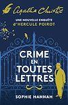 Télécharger le livre :  Crime en toutes lettres