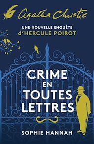 Téléchargez le livre :  Crime en toutes lettres