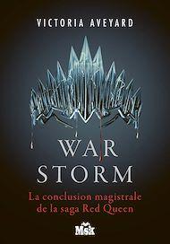 Téléchargez le livre :  War Storm