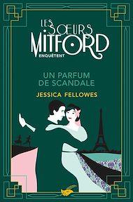 Téléchargez le livre :  Un parfum de scandale