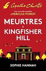 Téléchargez le livre :  Meurtres à Kingfisher Hill