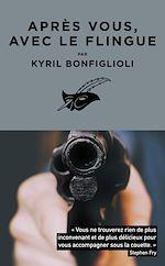 Download this eBook Après vous, avec le flingue